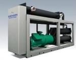 Чиллеры с водяным охлаждение Liebert HPC-W